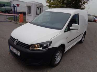 Volkswagen Caddy  1.6 TDI / Auto provenit din leasing operational