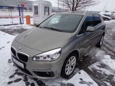 Bmw 218d ACTIVE TOURER