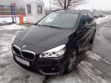 Bmw 216d / Advantage