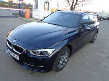 Bmw 320d Touring / xDrive