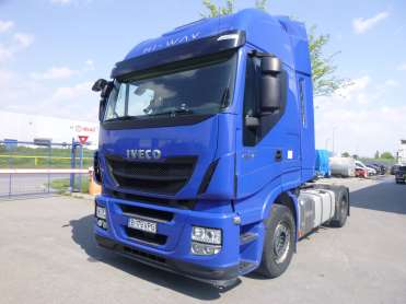 Stralis (cap tractor) / Auto provenit din leasing operational