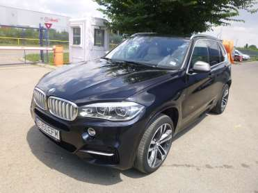 X5 M50d/ Auto provenit din leasing operational