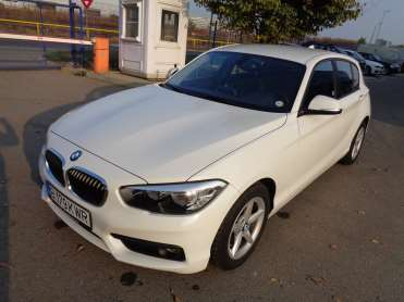 Bmw 118 I /Auto provenit din leasing operational