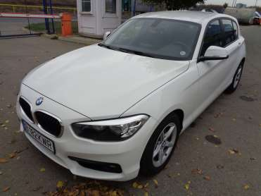 Bmw 118I /Auto provenit din leasing operational