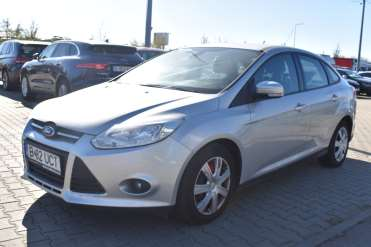 Ford Focus 1.6  / Auto provenit din leasing operational