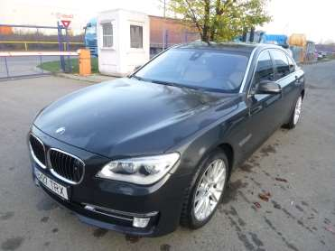750Ld xDrive / Auto provenit din leasing operational