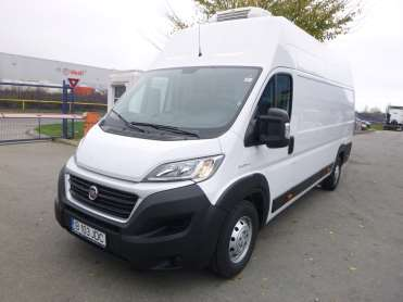Ducato Maxi Thermo King / Auto provenit din leasing operational