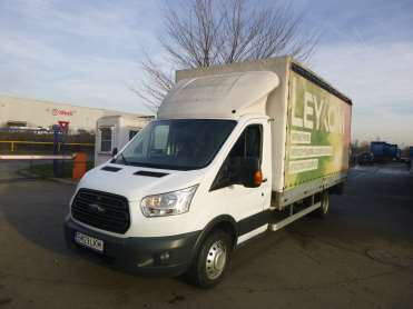 Ford Transit /Auto provenit din leasing operational