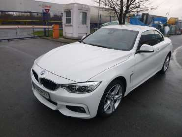 430 I xDrive / Auto provenit din leasing operational