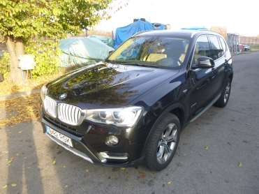 X3 / xDrive20d / Auto provenit din leasing operational