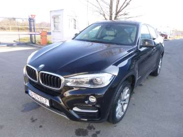 X6 xDrive30d / Auto provenit din leasing operational