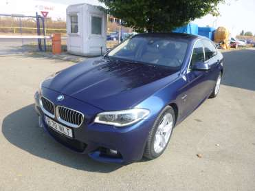 535d / xDrive / Auto provenit din leasing operational
