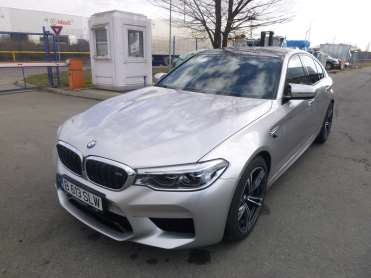 BMW M 5 / Auto provenit din leasing operational