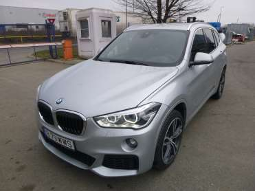 X1  xDrive20d / Auto provenit din leasing operational