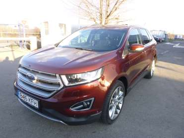 Ford Edge 2.0 TDCi  / Titanium / Auto provenit din leasing operational