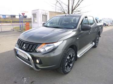 MITSUBISHI L200/ Auto provenit din leasing operational