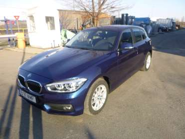 Bmw 116d /Auto provenit din leasing operational