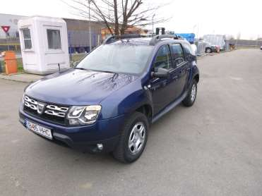 Duster 1.5 dCi  Laureate 4x2 / Auto provenit din leasing operational