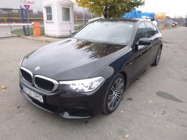 520d xDrive AT / Auto provenit din leasing operational