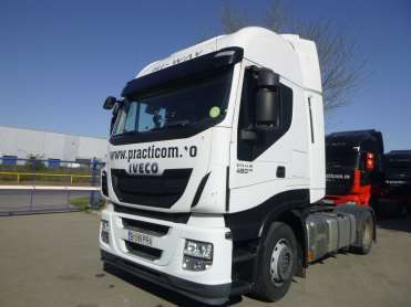 IVECO AS 440 T/P / Auto provenit din leasing operational