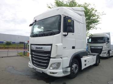 Daf XF 480 FT / Auto provenit din leasing operational