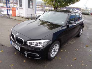 Bmw Bmw 118I /Auto provenit din leasing operational